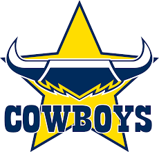 North Queensland Cowboys - Wikipedia