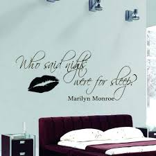 marilyn monroe wall decals quotes stylish quote decal everyone is a star  and deserves large size . marilyn monroe ...