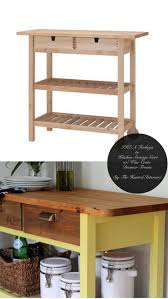 Ikea Kitchen Storage Cart 17 Best Ideas About Ikea Island Hack On Pinterest Ikea Hack