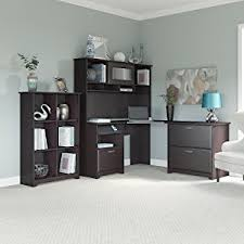 office desks with hutch. Wonderful Hutch Bush FurnitureCabot Collectionoffice Furniturehome Officedeskhutch To Office Desks With Hutch R
