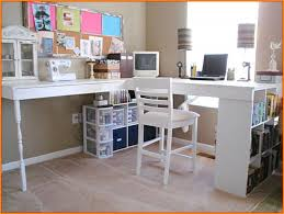 shabby chic office decor. Shabby Chic Home Office Decorating Ideas Best Desk For Corner Decor