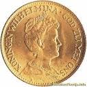 10 gulden 1897 waarde