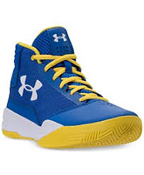 under armour boys basketball shoes. under armour boys\u0027 jet 2017 basketball sneakers from finish line boys shoes