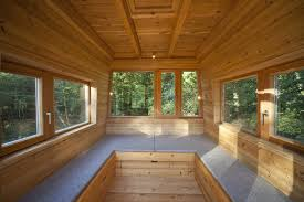 Inside of Cool Tree Houses Ideas
