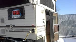 For sale Jayco pickup truck camper 1 - YouTube