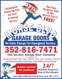 garage doors florida
