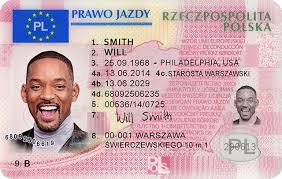 Fakes License Cards Eu - Driving Identity Fake