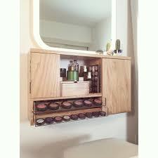 makeup organizer wood. makeup organizer wood l
