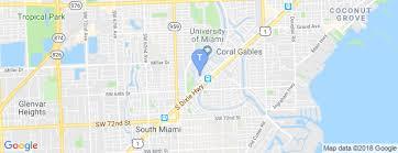 Miami Hurricanes Tickets The Watsco Center At Um