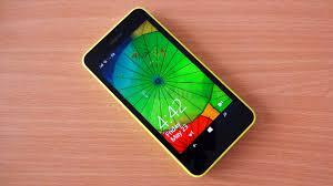 Nokia Lumia 630 Dual SIM Unboxing