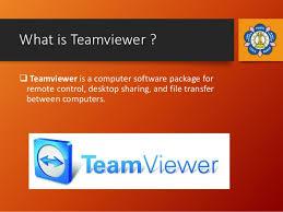 Teamviewer Skype