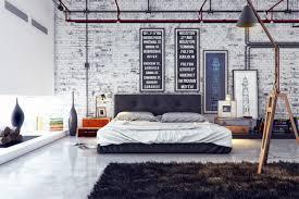 Mens Bedroom Wallpaper Captivating Masculine Bedroom Furniture Wooden Floating Shelf