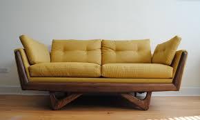 mid century modern adrian pearsall sofa  phylum furniture