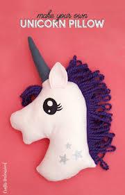 Unicorn Sewing Pattern Awesome Inspiration Ideas