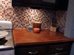 Diy Tile Backsplash Kitchen Installing A Tile Backsplash In Your Kitchen Hgtv