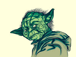 Yoda Design Yoda Jedi Master
