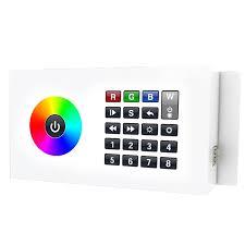 dmx wall controller type 14704 8 zone controller