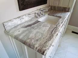 fantasy brown marble kitchen tops