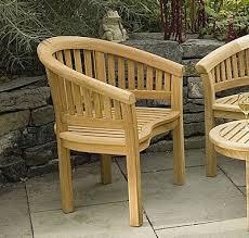teak outdoor bench. Conchal Teak Garden Armchair Outdoor Bench R