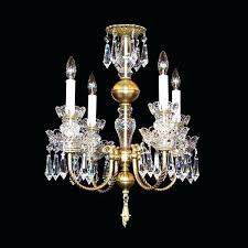 brass crystal chandelier 4 light brass and crystal chandelier with antique brass crystal chandelier made in