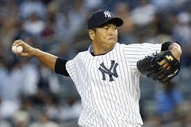 Yankees officially sign RHP Hiroki Kuroda - The San Diego Union-Tribune