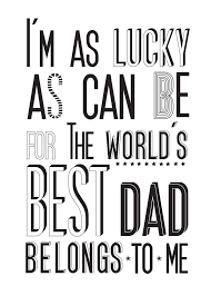 Quotes For Dad Amazing World's Best Dad Print Dully QUOTED Pinterest Dads Printing