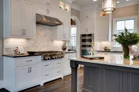 white shaker kitchen cabinets with granite countertops. Kitchen:Marvelous White Shaker Kitchen Cabinets Dzqxh Com Lowes With Grey Island Pictures Hardware Dark Granite Countertops