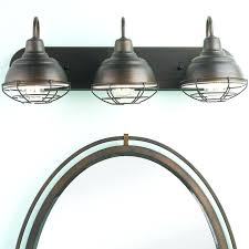 industrial bathroom lighting. Industrial Bathroom Light Fixtures Elegant Vintage Vanity Lights Three . Lighting O