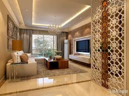 Living Room Partition Decoration Architectural Room Dividers Getting More Artistic