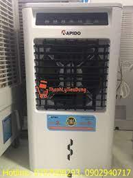 Quạt điều hòa không khí Rapido 3000D - HÀNG TRƯNG BÀY