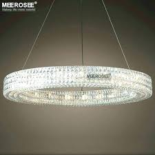 who sang crystal chandelier crystal chandeliers luxury round crystal chandelier light large hanging round crystal