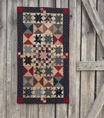 55 best Country Threads images on Pinterest | Loom, Block quilt ... & Civil War quilting patterns: Country Threads (+ giveaway!) Adamdwight.com