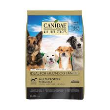 Canidae Dog Food Feeding Chart Canidae All Life Stages Multi Protein Formula Dry Dog Food 15 Lb Bag