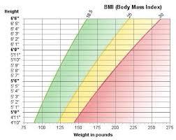 Paradigmatic Nhs Obesity Chart 2019