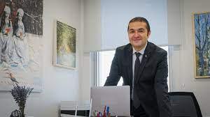 TRT Yönetim Kurulu Başkanı Prof. Dr. Ahmet Albayrak kimdir, hangi  görevlerde yer aldı? - Günün Haberleri