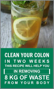 garden greens colon cleanse. Clean Your Colon In Two Weeks To Improve Immune System With This Recipe Garden Greens Cleanse