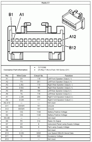 2006 saturn ion wiring diagram 2006 wiring diagrams online saturn vue wiring diagrams