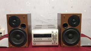 Dàn âm thanh mini Denon Mx11 Hàng bãi... - Minh An - Chuyên máy dàn nội địa