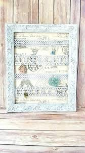 earring holder wall wall mounted earring holder wall mounted earring display framed earring holder white wall