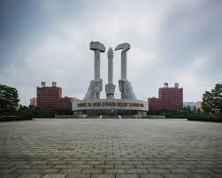architectural photo tour of pyongyang acirc twistedsifter pyongyang vintage architecture photo essay by raphael olivier 2
