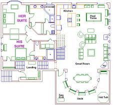 master bedroom suite floor plans. dual master bedrooms photos and video wylielauderhouse com house plans with two home designs ideas online. bedroom suite floor s