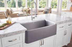 blanco farmhouse sink. Contemporary Sink BLANCO IKON Silgranit Sinks Inside Blanco Farmhouse Sink F