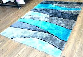 large turquoise rug turquoise rugs for living room chocolate brown and large size of area rug