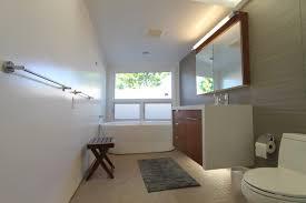 Modern Bathroom Accesories Mid Century Modern Bathroom Accessories Floor To Ceiling Window
