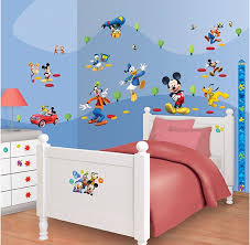 disney mickey mouse clubhouse wall stickers wall stickers by wallmurals ie