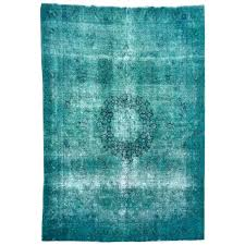 persian overdyed rugs distressed vintage emerald green rug overdyed persian rugs australia persian overdyed rugs
