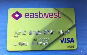 """Enter the applicable details and click """"confirm†on every page. How To Apply For An East West Debit Card Happylovingmommy"""