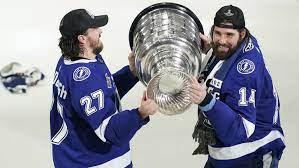 NHL: Montreals Traum geplatzt – Tampa ...