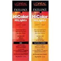 Hicolor Loreal Color Chart Hicolor Loreal Color Chart L Oreal Excellence Hicolor