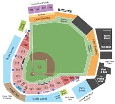 Dell Diamond Tickets And Dell Diamond Seating Chart Buy